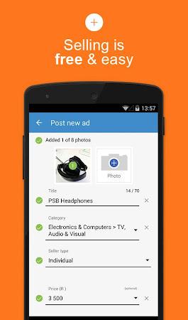OLX Nigeria: Sell and Buy 4.4.1 screenshot 540092