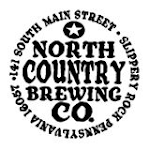 Logo of North Country Bucco Blonde Ale