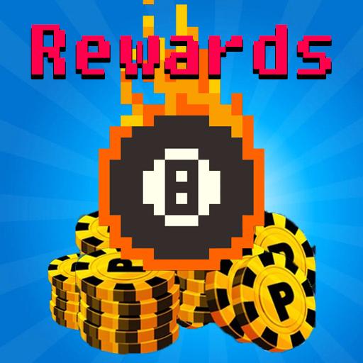 Instant Rewards 8 Ball Pool
