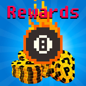 Instant Rewards 8 Ball Pool