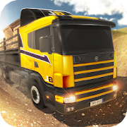 Truck Simulator: Real Off-Road