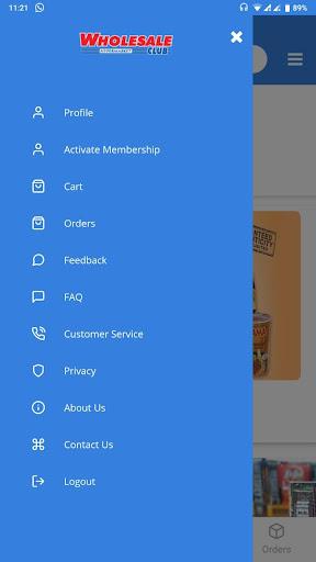 Wholesale Club screenshot 4