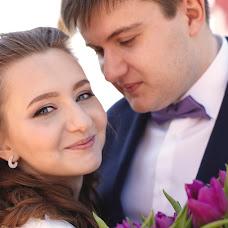 Wedding photographer Nataliya Zavyalova (zavyalova2015). Photo of 18.05.2016