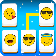 Emoji link : the smiley game