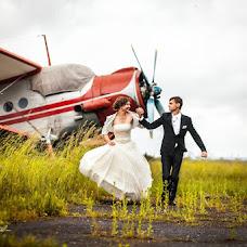 Wedding photographer Larisa Danilyuk (laraden). Photo of 11.06.2014