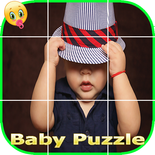 Baby Puzzle For Kids