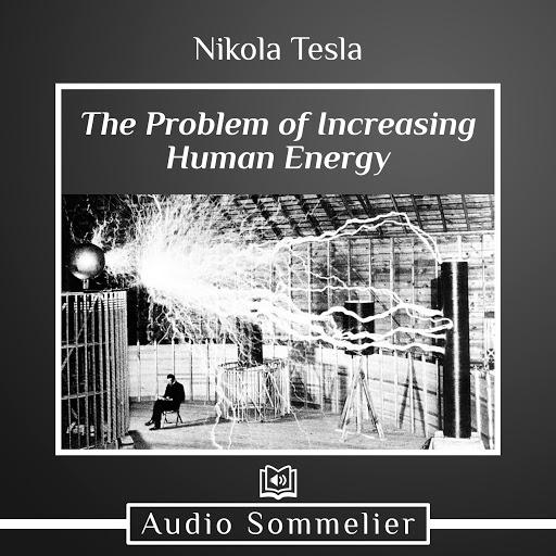 nikola tesla audiobook