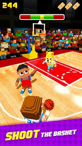 Blocky Basketball FreeStyle 1.7.1_223 screenshots 11