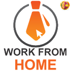 Work From Home - Online Jobs icon