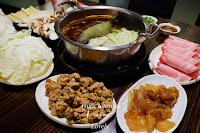 齊味麻辣鴛鴦鍋 (中和店)