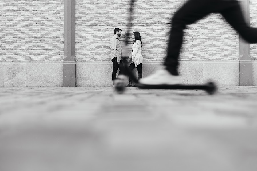 Wedding photographer Carlos Sardà (carlossarda). Photo of 17.10.2015