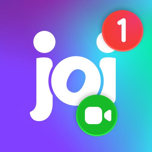 Joi- O Video Chat Aleatório!