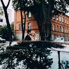 Wedding photographer Zhanna Kleckaya (Zhanusya). Photo of 29.09.2016