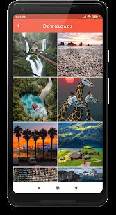Super Saver - Download & Repost Photos & Videos  apk screenshot 3