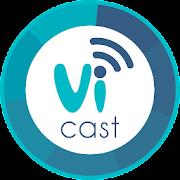 ViCast - Chromecast Player