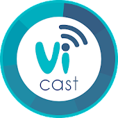 ViCast - Chromecast Player