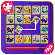 Onet Connect Animal 4