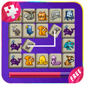 Onet Connect Animal 4 for PC and MAC