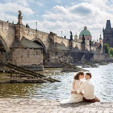 Wedding photographer Kseniya Buraya (OBura). Photo of 13.07.2018