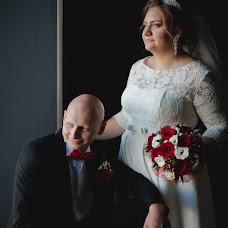 Wedding photographer Mikhail Mormulev (DEARTFOTO). Photo of 07.09.2018