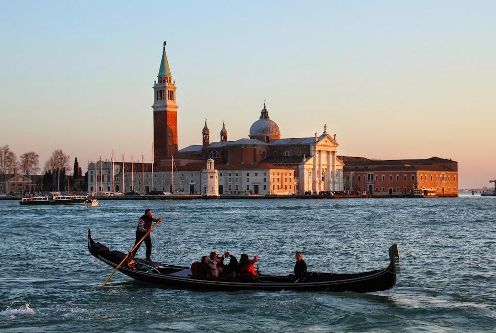 Os lugares e DESTINOS ROMÂNTICOS DA EUROPA (e para desfrutar a dois)