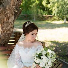 Wedding photographer Anastasiya Generalova (AnGeneralova). Photo of 27.09.2017