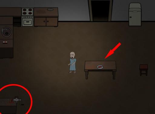 Foto do Insanus - Escape Horror Scary House Game
