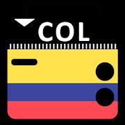 Emisoras Colombianas en am y fm de radios gratis