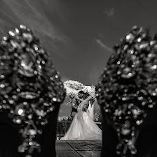 Свадебный фотограф Джас Кайрис (dzhaskairys). Фотография от 14.10.2018