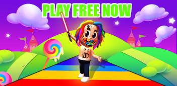 How to Download and Play 6ix9ine Runner on PC, for free!