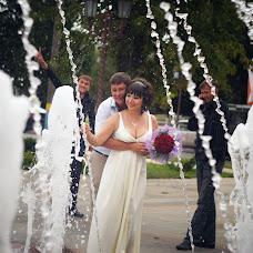 Wedding photographer Tatyana Letochka (Leto4ka). Photo of 27.10.2014