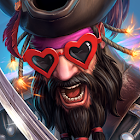 Pirate Tales: Battle for Treasure icon