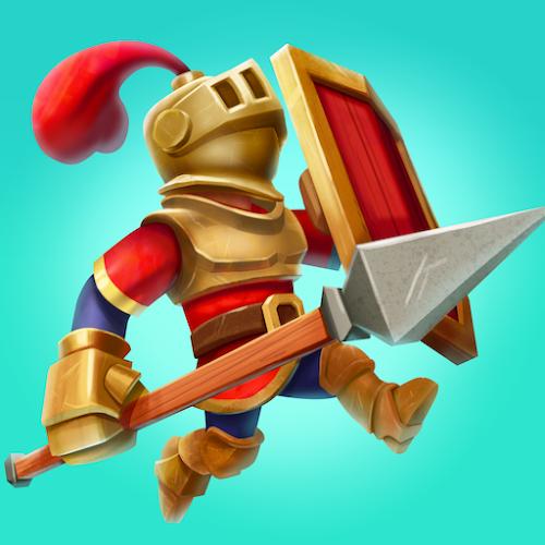 Ancient Battle(Mod Money) 3.7.5mod