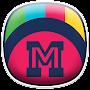 Mimber  Icon Pack временно бесплатно