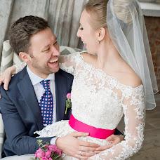 Wedding photographer Anastasiya Volgina (volgina). Photo of 19.01.2017