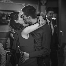 Wedding photographer Aleksey Komissarov (fotokomiks). Photo of 20.02.2019