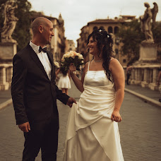 Wedding photographer Giammarco Felici (GiammarcoFelici). Photo of 25.07.2018