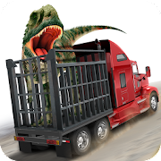 Angry Dinosaur Zoo Transport