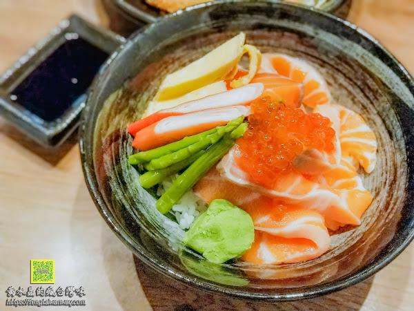 八櫻食堂-日式料理