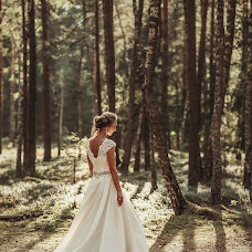 Wedding photographer Ieva Vogulienė (IevaFoto). Photo of 21.08.2018