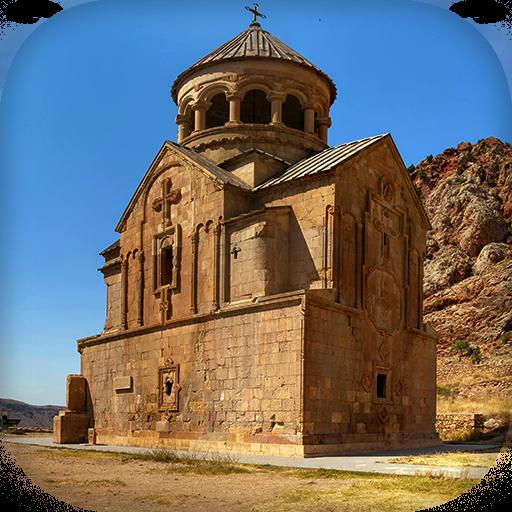 解謎App|Escape Game - Ancient Church LOGO-3C達人阿輝的APP