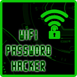 WiFi Password Hacker prank 1.0.1 Apk