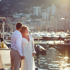 Wedding photographer Elina Kabakova (artvisionlv). Photo of 22.08.2018
