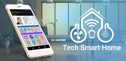 Приложения в Google Play – Techsmart Home