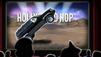 Hollywood Car Crash Cliches