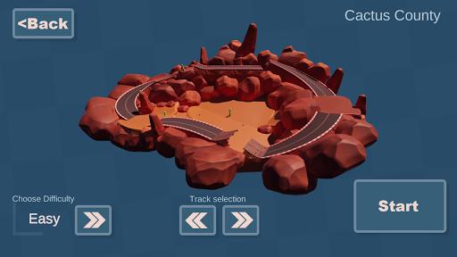 Furious Racing screenshot 1