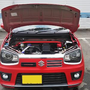 アルトワークス HA36S 5MT 4WDのカスタム事例画像 (本物の)豆腐屋主任さんの2020年02月27日17:20の投稿