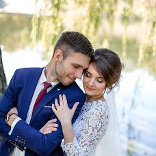 Wedding photographer Irina Krishtal (IrinaKrishtal). Photo of 27.04.2017