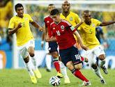 Colombia neemt twee gewezen Club Brugge-uitblinkers mee naar Rusland