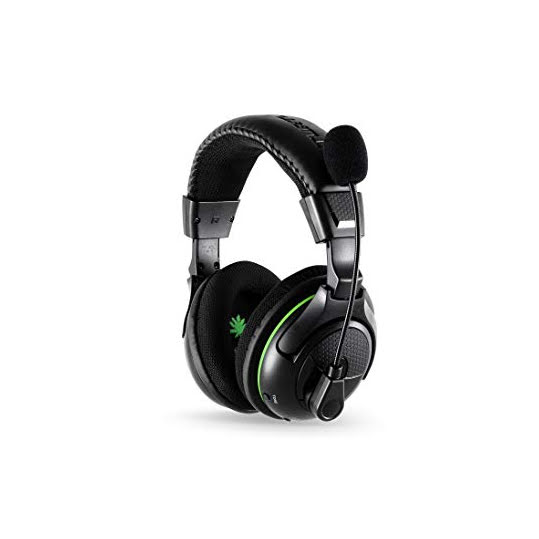 Turtle Beach Ear Force X32 Headset til XBOX360
